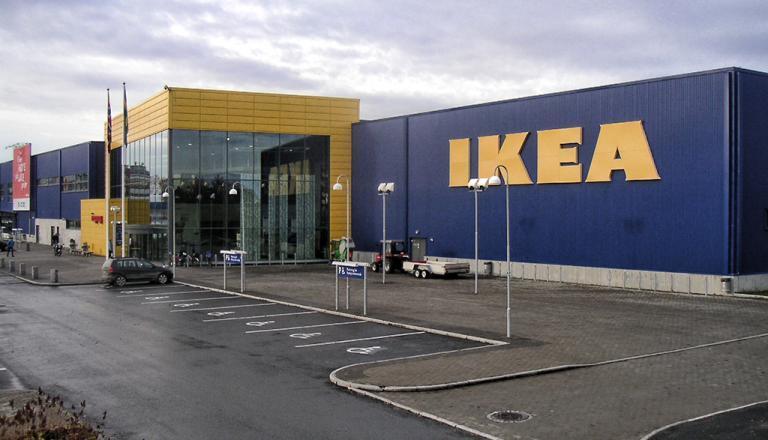 IKEA,TRONDHEIM